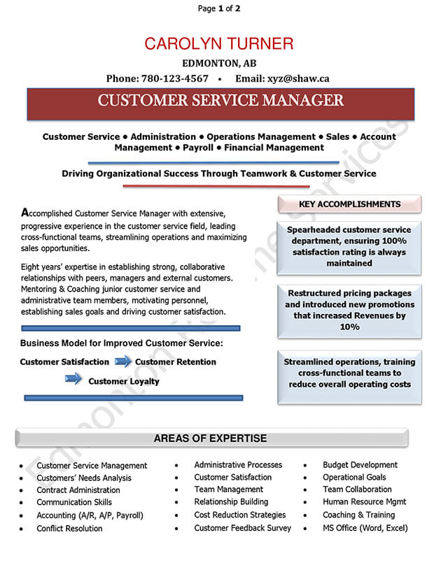 5 Companies That Do the Best Resume Writing in Calgary []