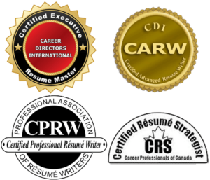 Calgary-Resume-Services-Certifications