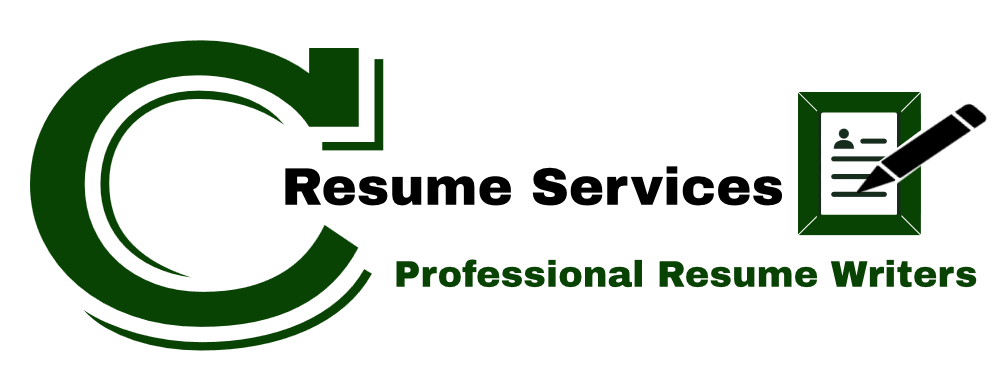Calgary Resume Services – Professional Resume Writing Services Logo