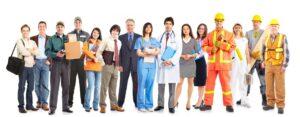 Calgary Resume Services - Industries We Serve
